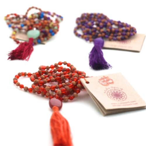 choose a mala necklace