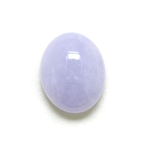 Lavendelkwarts edelsteen Mala Spirit