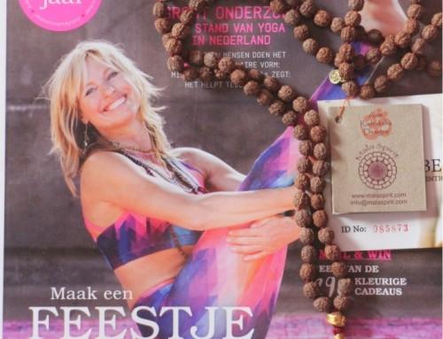 Yoga Magazine 6 2016