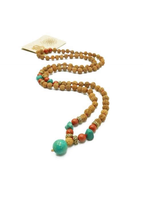turquoise-mala