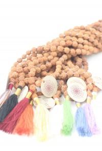 Holy mala necklace