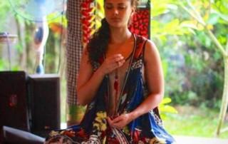 japa-meditation