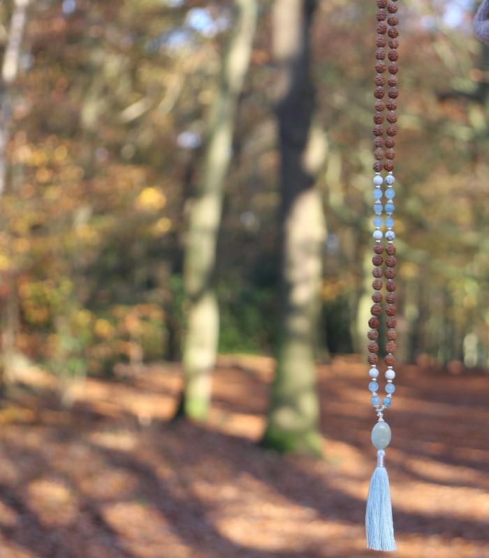 aquamarine-mala-howlite-necklace
